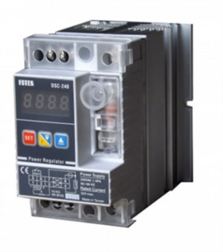 Fotek Solid State Relay&Power Regulator