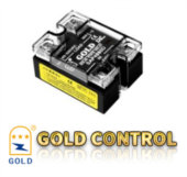 Gold Solid State Relay