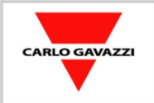 Carlo Gavazzi Limit Switchler
