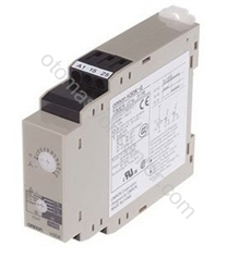 Analog Solid State H3DK-G AC/DC24-240