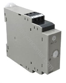Analog Solid State H3DK-HBL AC/DC24-48